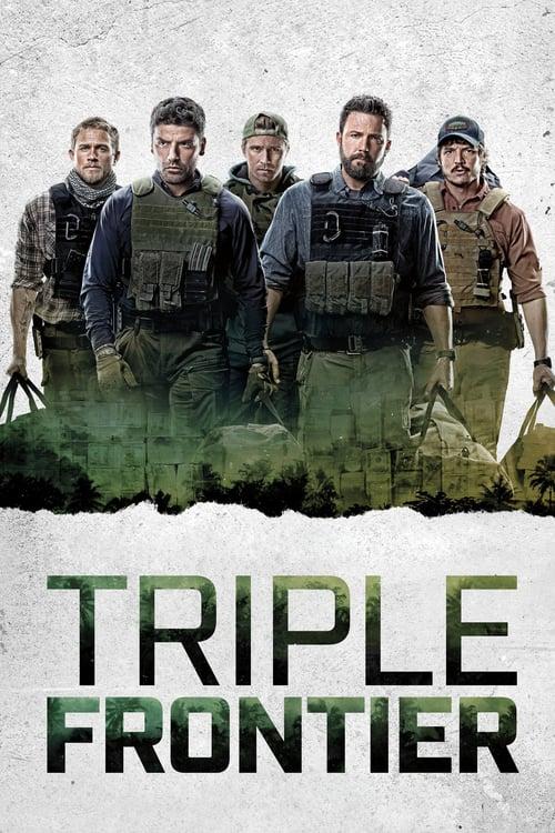 Triple Frontier online