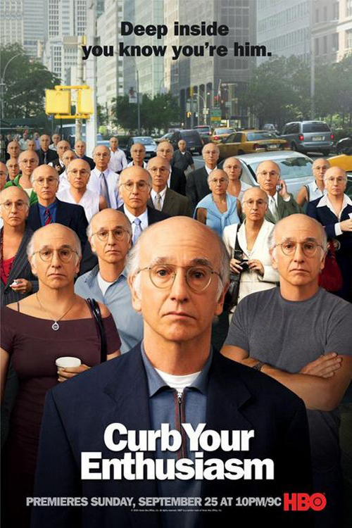 Larry David: Curb Your Enthusiasm online