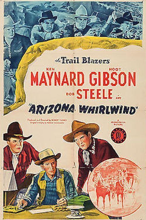 Arizona Whirlwind online
