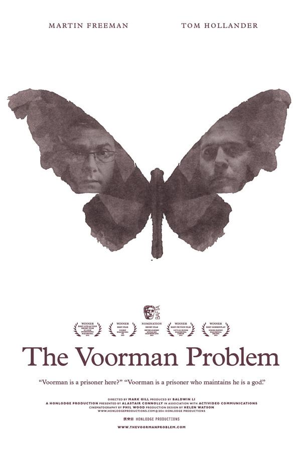 Voormanův problém online