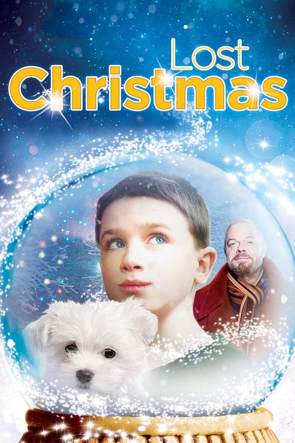 Ztracené Vánoce online