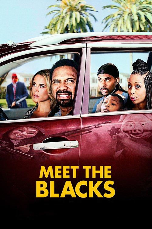 Meet The Blacks online