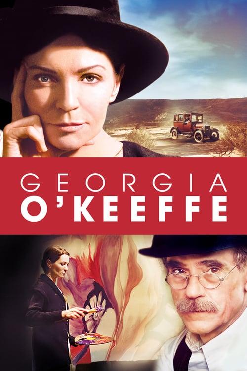 Georgia O'Keeffe online