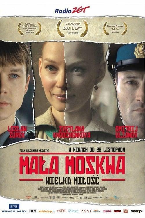 Mala Moskwa online