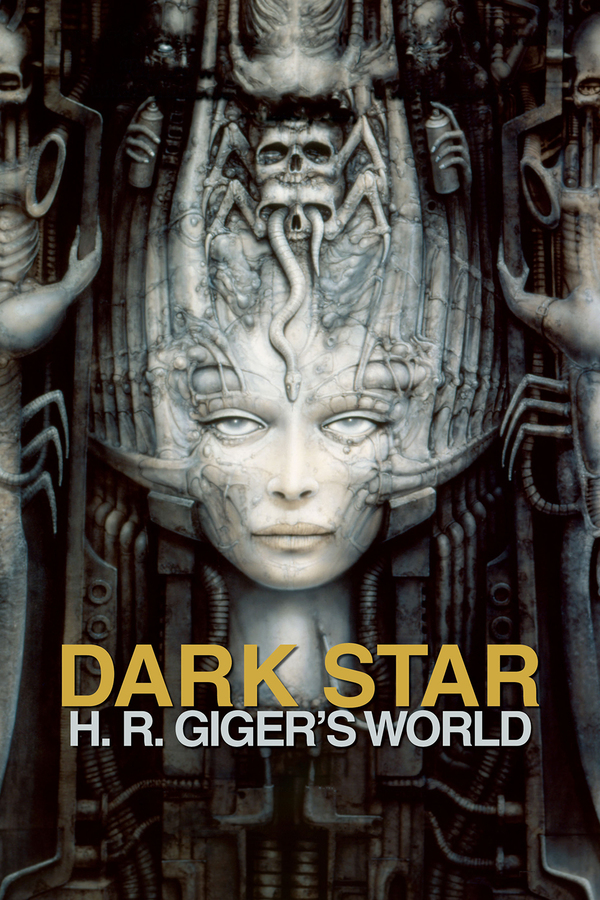 Dark Star: H.R. Giger's World online