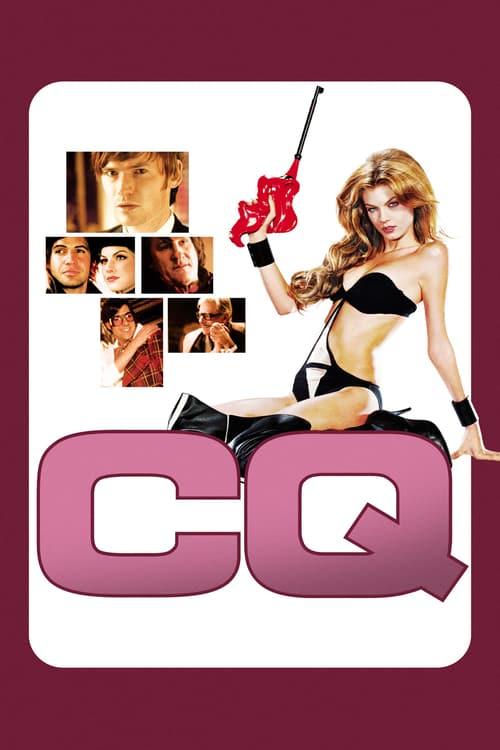 CQ online