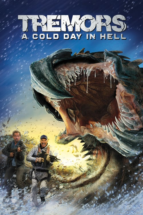 Tremors 6: A Cold Day in Hell online