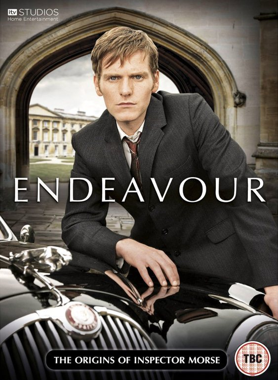 Masterpiece Mystery: Endeavour online