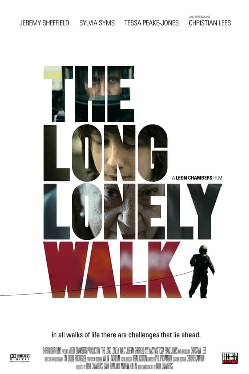The Long Lonely Walk online
