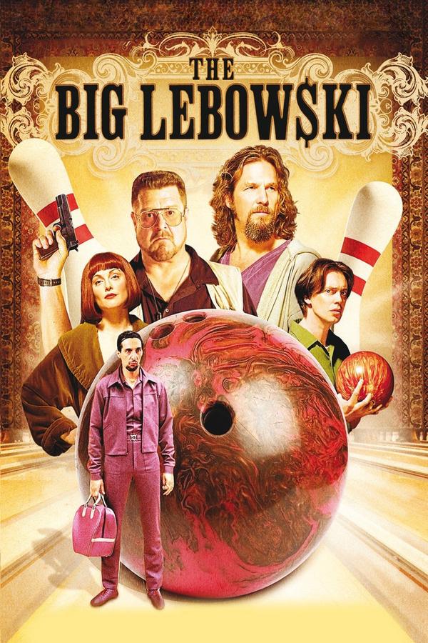 Big Lebowski - Tržby a návštěvnost