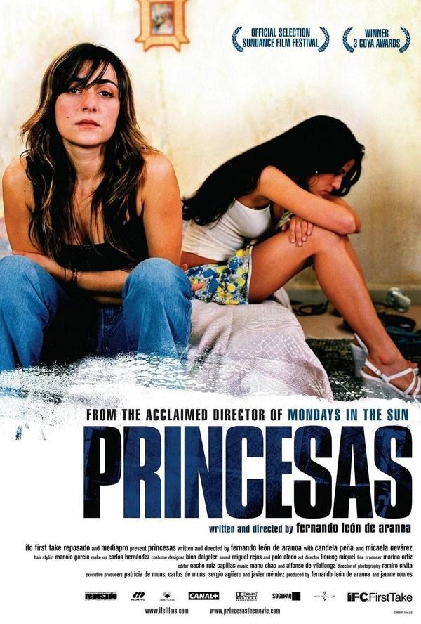 Princezny online