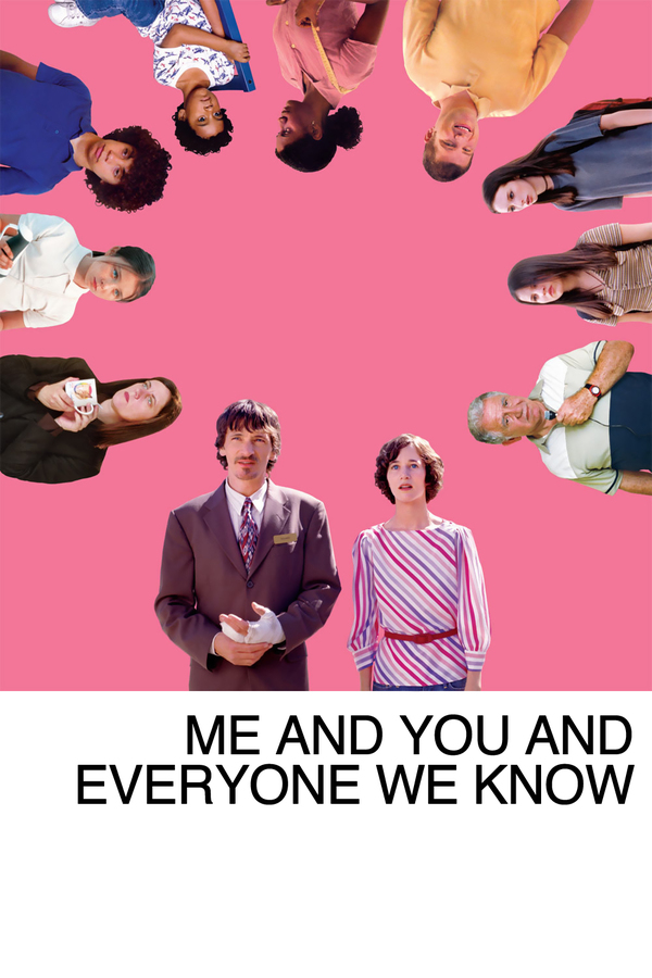 Já a Ty a všichni ostatní online