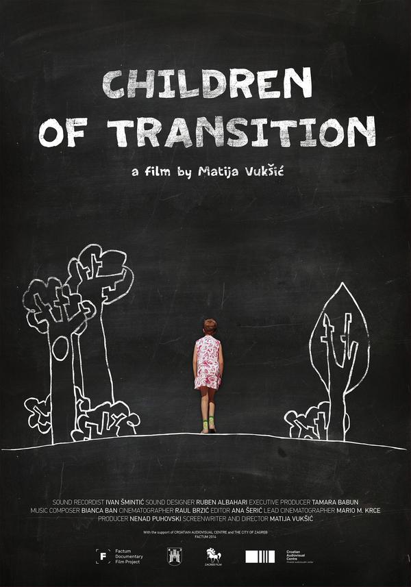 Children of Transition online
