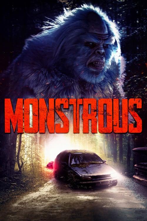 Monstrous - Tržby a návštěvnost