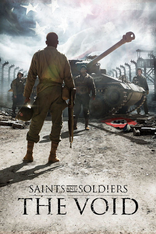 Saints and Soldiers: The Void online