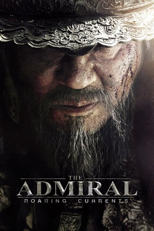Admirál: Bouřlivé proudy online