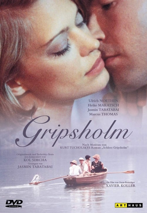 Gripsholm online