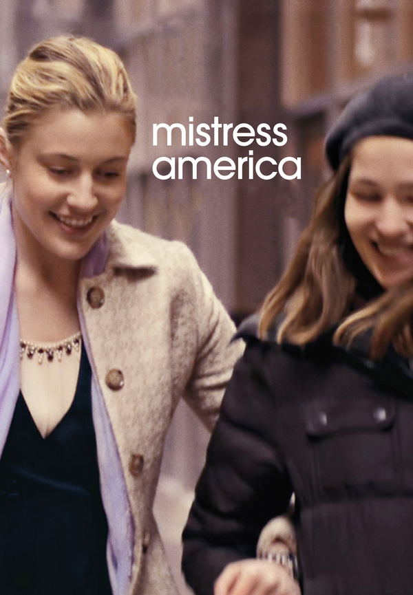 Mistress America online