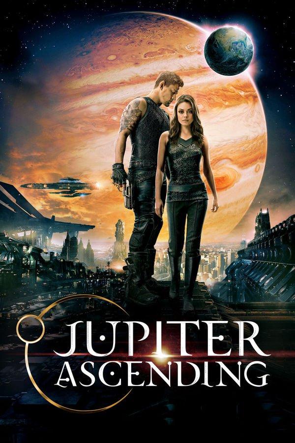 Jupiter vychází - Tržby a návštěvnost