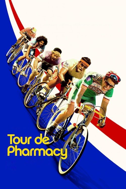 Tour de doping online