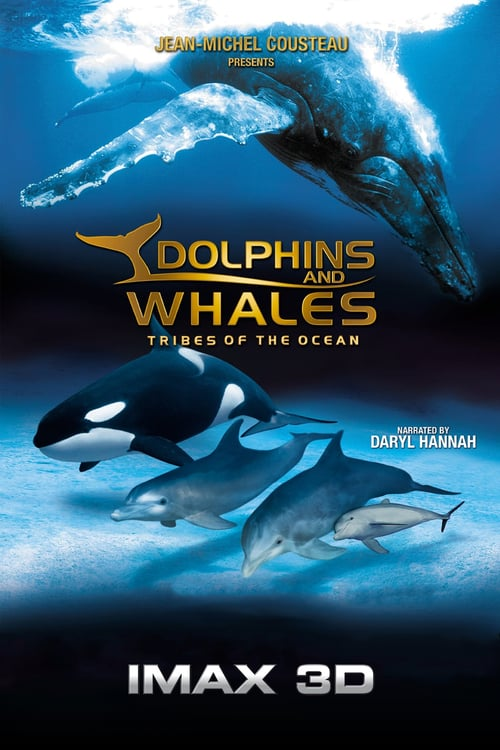 Dolphins and Whales: Tribes of the Ocean online