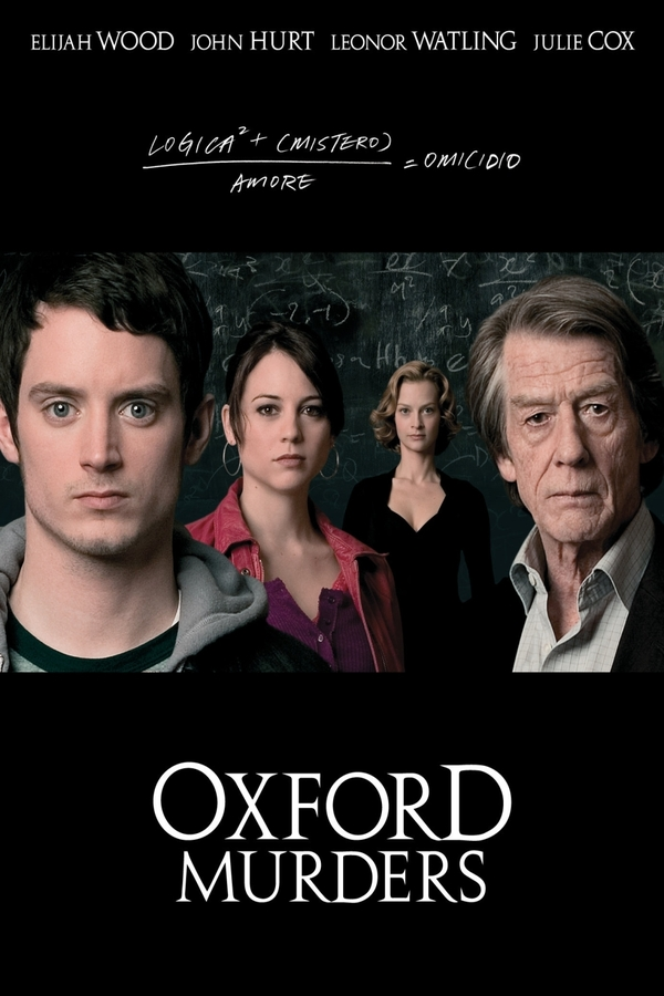 The Oxford Murders online