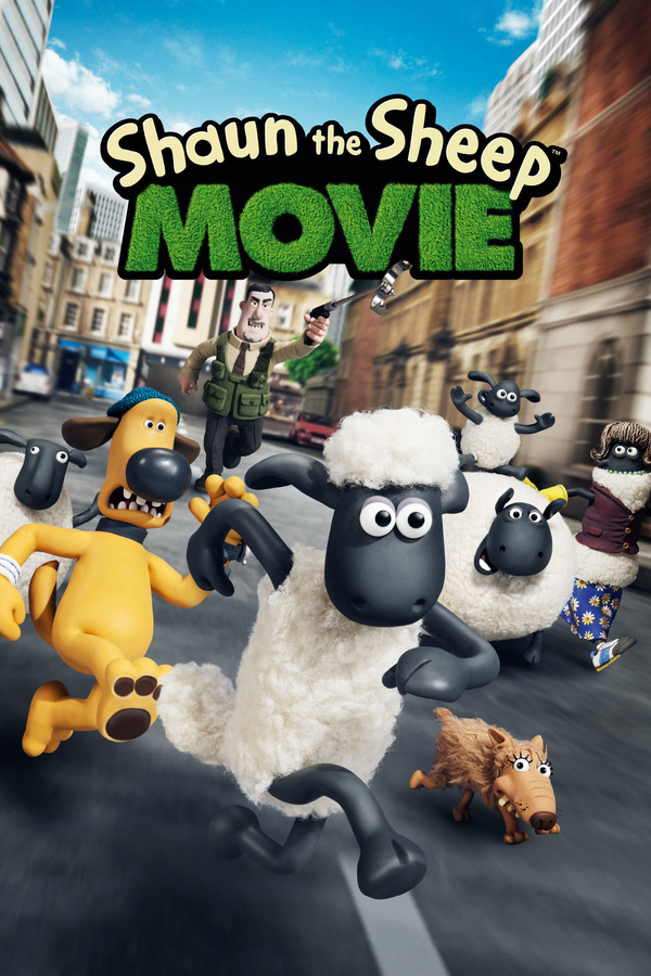 Ovečka Shaun ve filmu - Tržby a návštěvnost