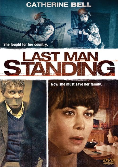 Last Man Standing online