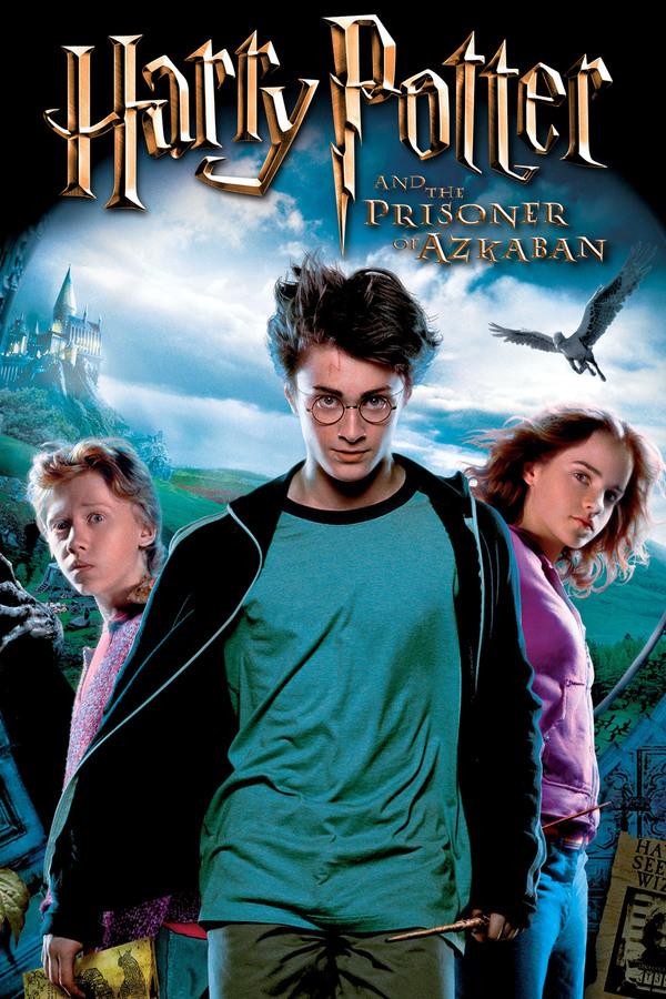 Harry Potter a vězeň z Azkabanu online
