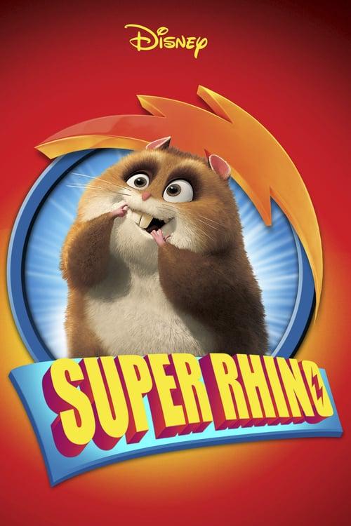 Super Rhino online