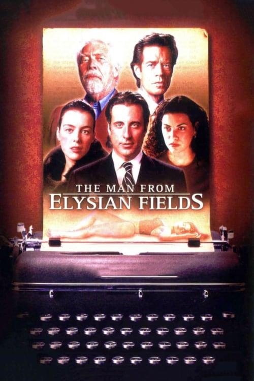 The Man from Elysian Fields online