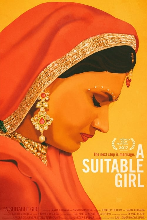 A Suitable Girl online