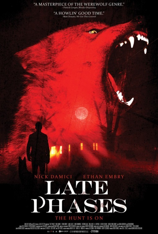 Late Phases online
