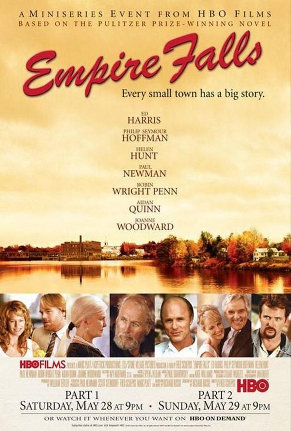 Zánik Empire Falls, část 2.