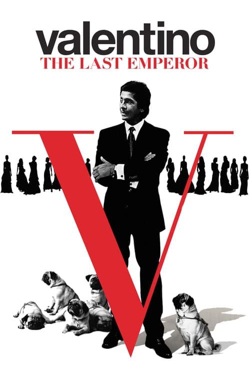 Valentino: The Last Emperor online