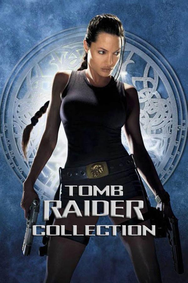 Lara Croft Tomb Raider: Kolébka života online