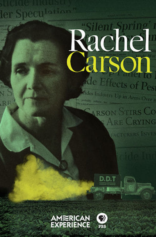 American Experience: Rachel Carson online