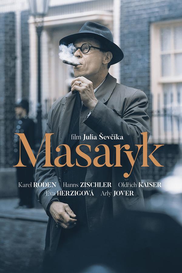 Masaryk online