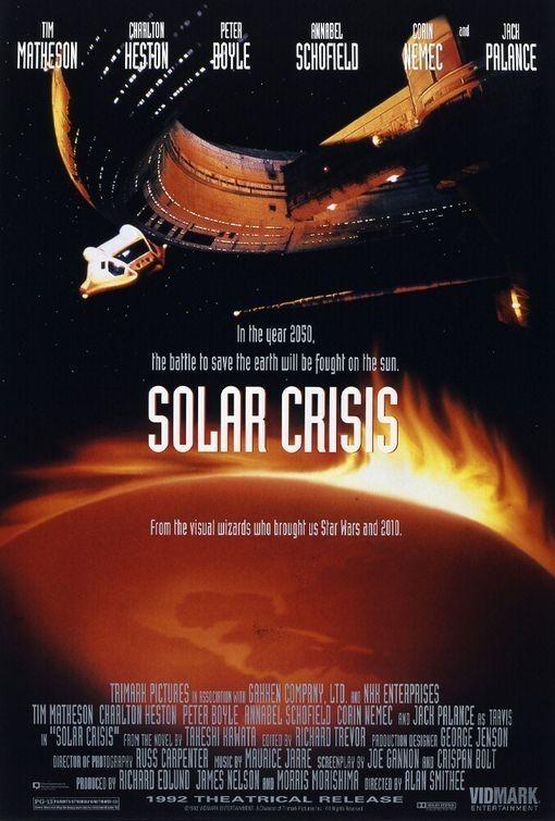 Solar Crisis online
