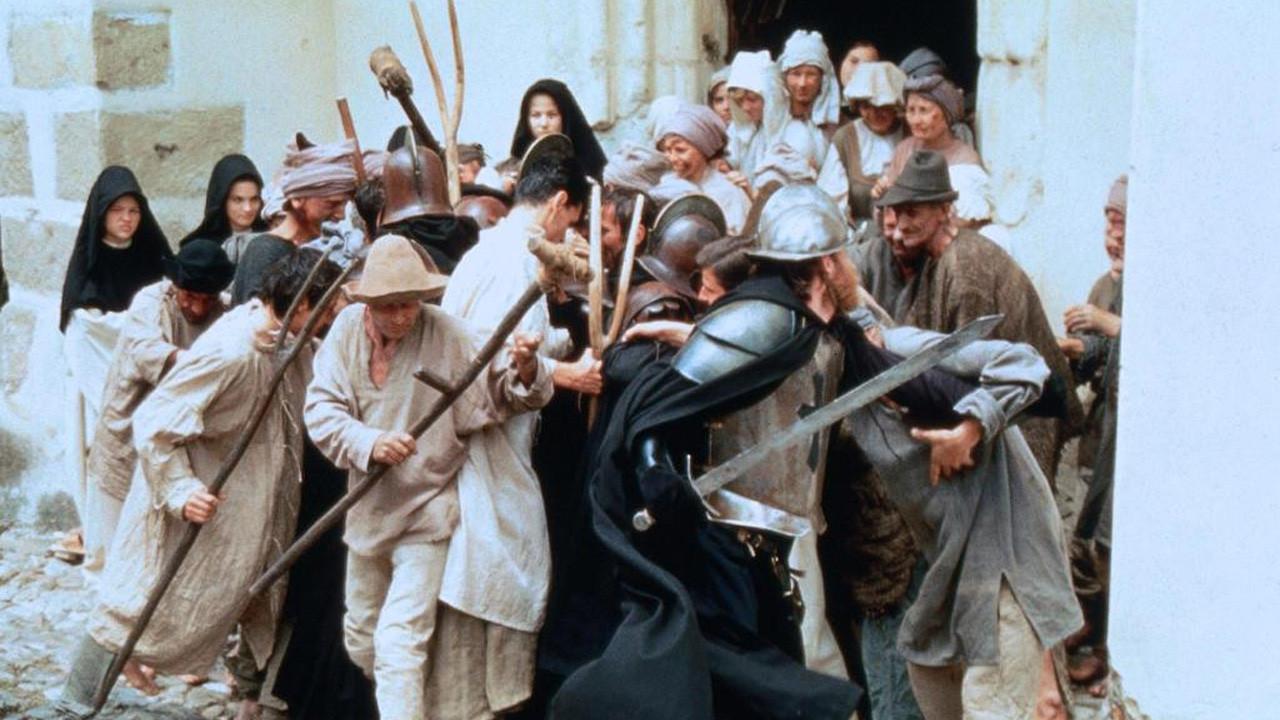 Nostradamus - Tržby a návštěvnost