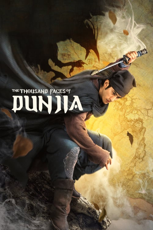 The Thousand Faces of Dunjia online
