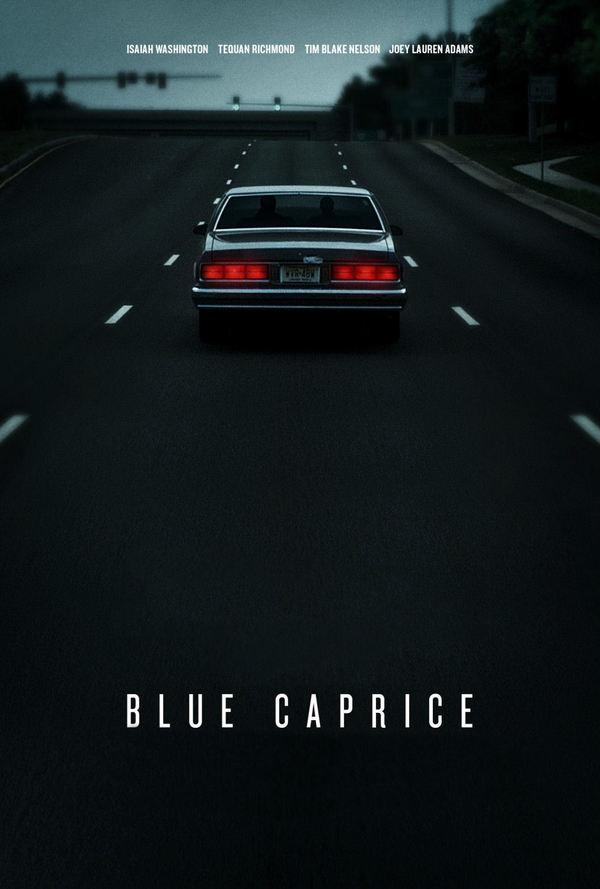Blue Caprice online