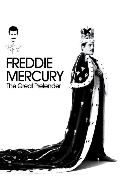 Freddie Mercury: The Great Pretender online