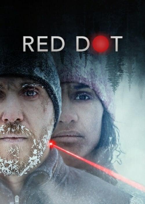 Červená tečka online
