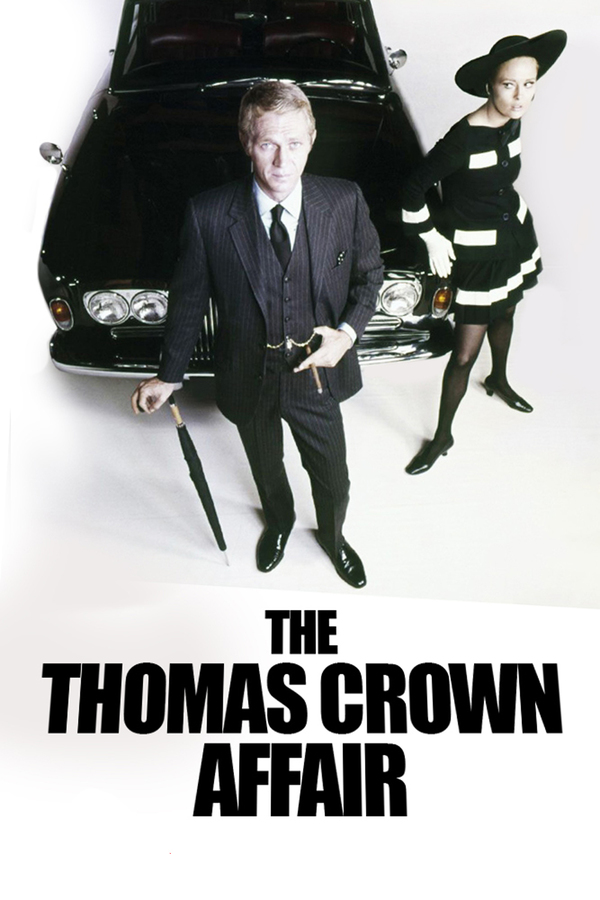 The Thomas Crown Affair online