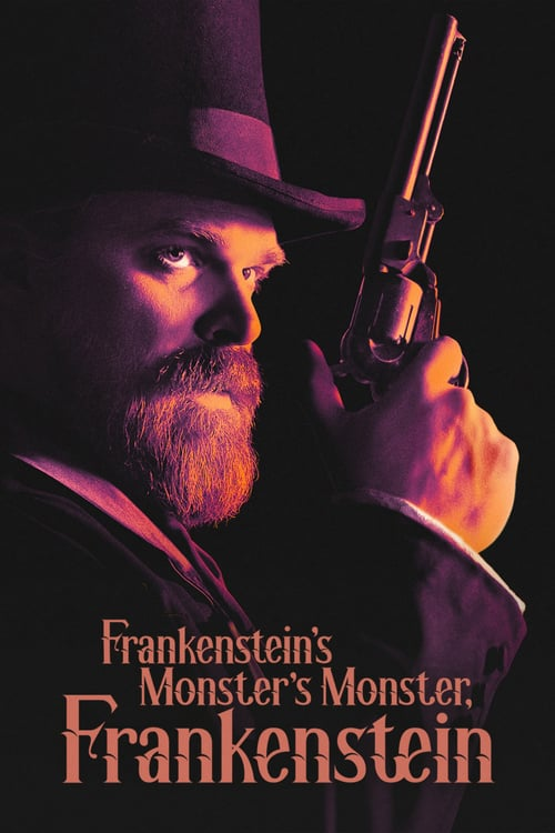 Frankenstein's Monster's Monster, Frankenstein online