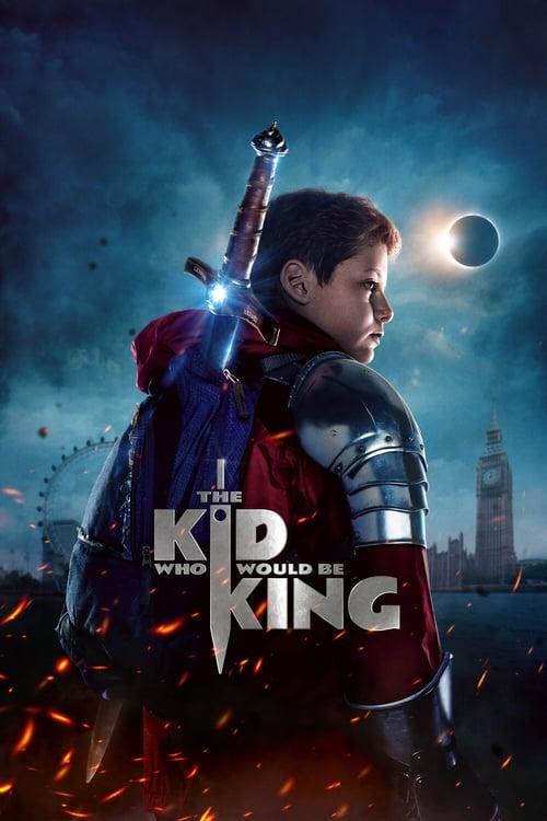 Chlapec, který se stane králem online