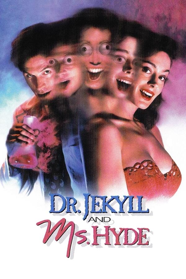 Dr. Jekyll a slečna Hyde - Tržby a návštěvnost