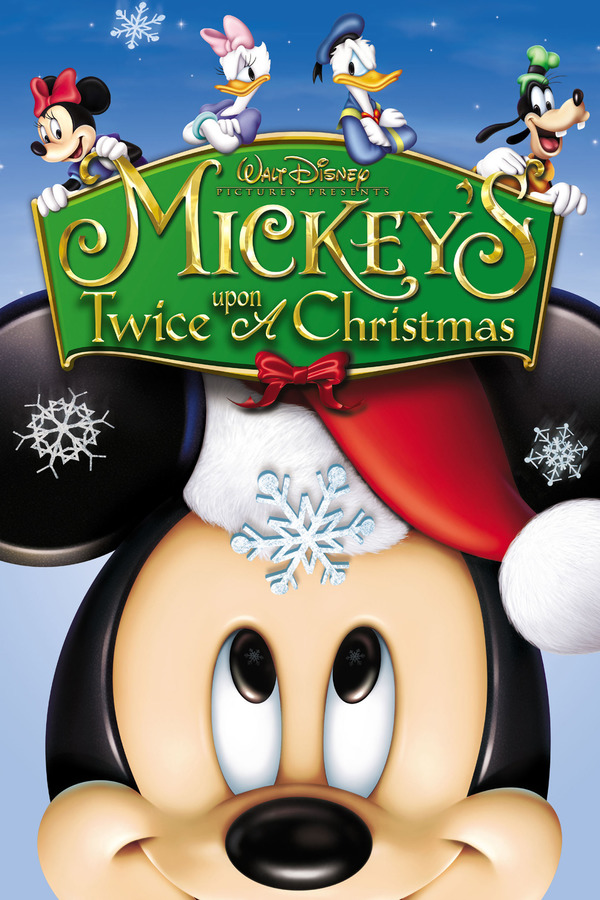 Mickey's Twice Upon a Christmas online