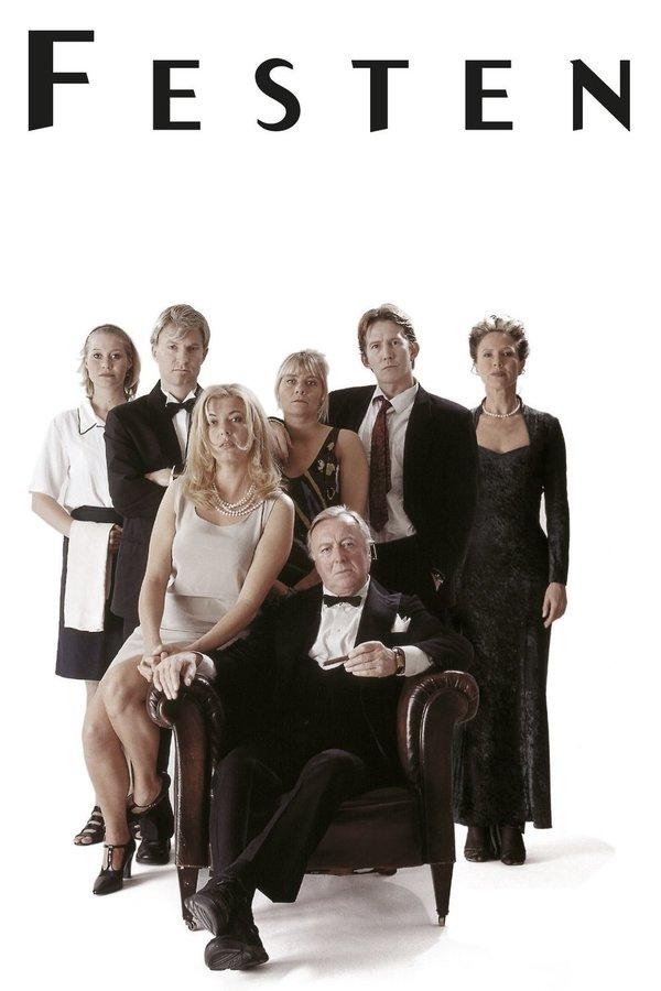 Rodinná oslava online